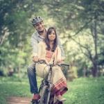 Bibhav & Swatee