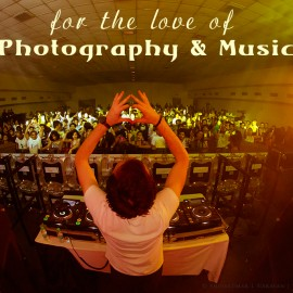 VISUALIS – Photography Meets Music