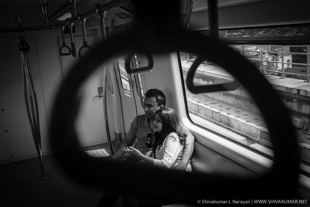 Pre wedding photography - Rohit & Lavanya