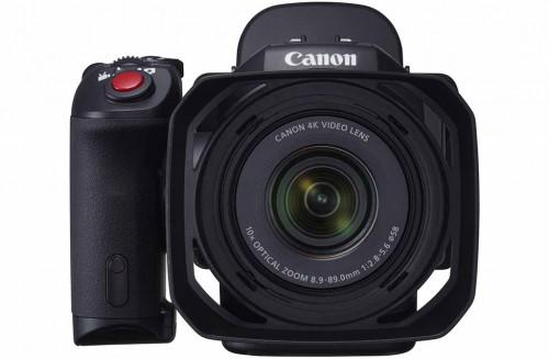 Canon-XC10