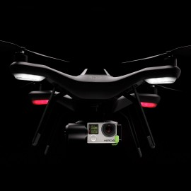 New smart eye-in-sky – Solo Smart Drone
