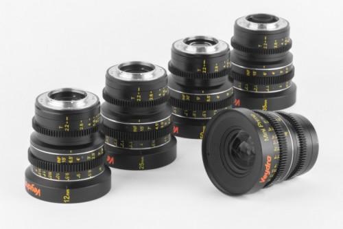 Veydra Lens