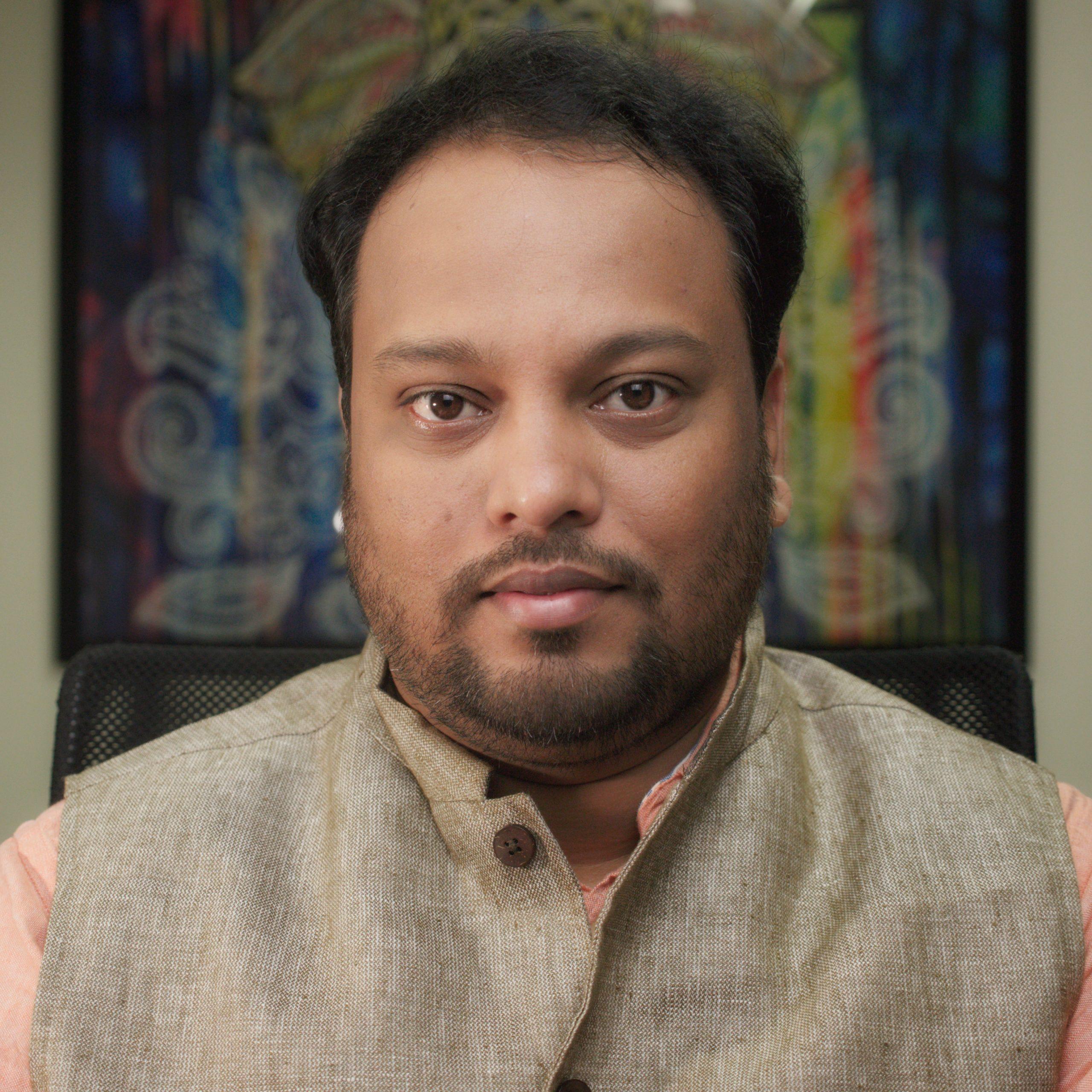 Shivakumar Lakshminarayana Profile Picture
